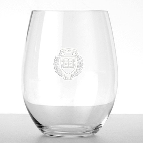 Naval Academy Lead Crystal Ships Decanter